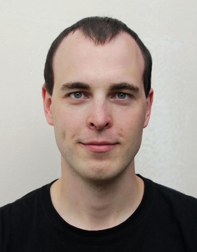 Profilový obrázek.