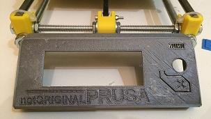 3D prints